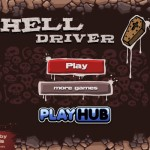 Hell Driver Screenshot