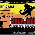 Help The Hero! Screenshot