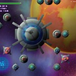 Ether: Space Defense Screenshot