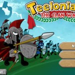 Teelonians - The Clan Wars Screenshot