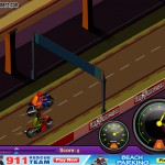 Drag Race Screenshot