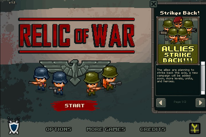 Relic of war hacked cheats hacked free games