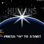 Humans Screenshot