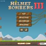 Helmet Bombers 3 Screenshot