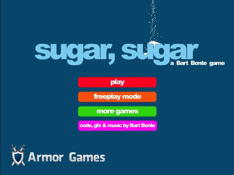 Sugar Sugar Free Play