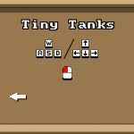 Tiny Tanks Screenshot