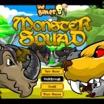 Monster Squad Screenshot