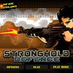 Stronghold Defence Screenshot