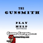 The Gunsmith Screenshot
