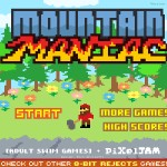Mountain Maniac Screenshot