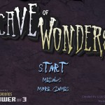 Cave Of Wonders Screenshot