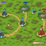 Ants Warriors Screenshot