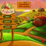 Fruits Inc Screenshot