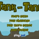 Tank-Tank Screenshot