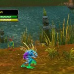 Murloc RPG Screenshot