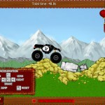 Monster Truck China Screenshot
