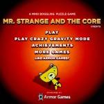 Mr Strange And The Core Screenshot