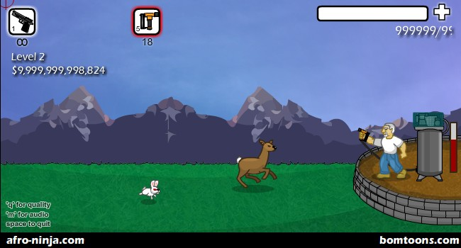 black sheep game