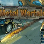Metal Wartale Screenshot