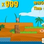 Taz Tropical Havoc Screenshot