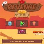 Revenge of the Kid Screenshot