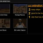 Specops - War on Terror - Bin Laden Screenshot