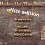 Wake Up the Box 2 Screenshot