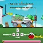 Money Trucks Screenshot