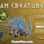 Nan Creatures Screenshot