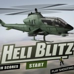 Heli Blitz Screenshot