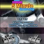 Super Xtreme 5 Minute Shoot Em Up Screenshot