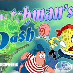 Spongebob: Dutchmans Dash Screenshot