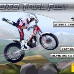 Moto Trial Fest Screenshot