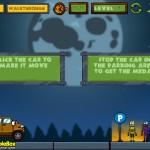 Cars vs Zombies Screenshot
