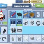Boxhead: The Christmas Nightmare Screenshot