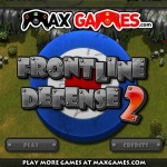 Frontline Defense 2 Screenshot
