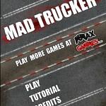 Mad Trucker Screenshot