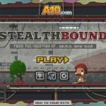 Stealth Bound Screenshot