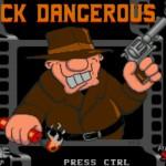 Rick Dangerous Screenshot