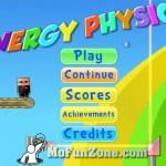 Energy Physics Screenshot