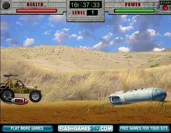 Buggy Rider - Play Buggy Rider on Crazy Games
