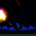 Missile Rush Screenshot