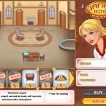Jane`s Hotel Mania Screenshot