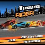 Vengeance Rider Screenshot