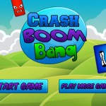 Crash Boom Bang Screenshot