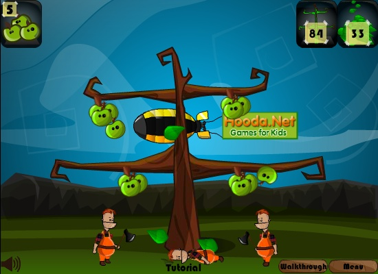 Save The Tree Hacked (Cheats) - Hacked Free Games