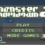 Monster Mowdown 2 Screenshot