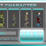 Unreal Flash 2007 Screenshot