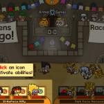 StrikeForce Kitty 3: League Screenshot