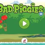 Bad Piggies HD Screenshot